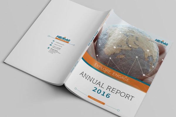 Hemas Annual Report