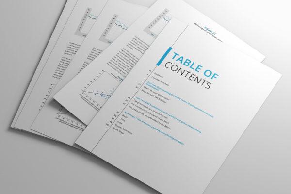 Global Trade Alert Annual Report